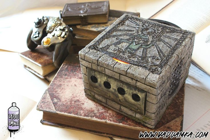 I have never seen true beauty... until now <3 GameCube The Legend of Zelda : The Wind Waker [Relic]