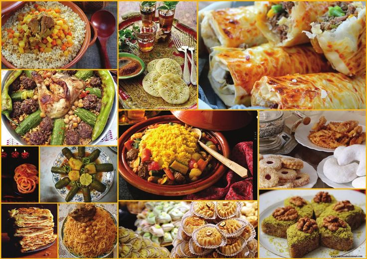 112 best cuisines er traditions algeriennes images on for Algerian cuisine history