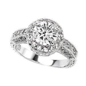 Engagement Rings Under 200 Dollars 16