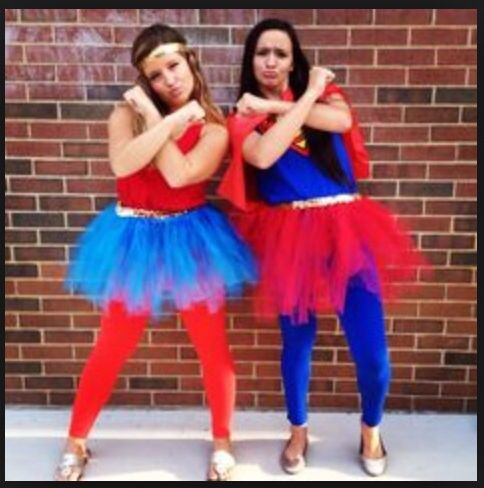 bestie costumes  See More  Thinking about doing this for twin day at my  school. 17 Best images about Twin day on Pinterest   Costume ideas  Summer