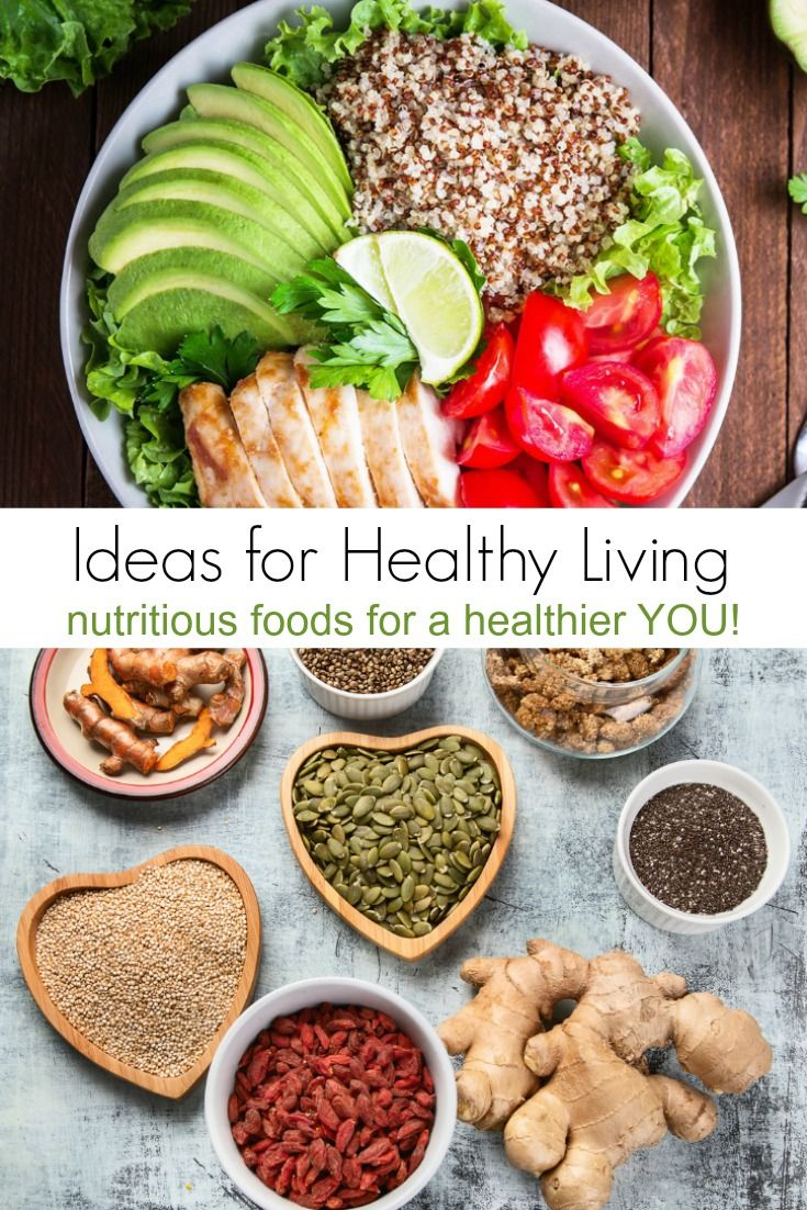 National Nutrition Month Ideas For Healthy Living National Nutrition Month Healthy Healthy Living