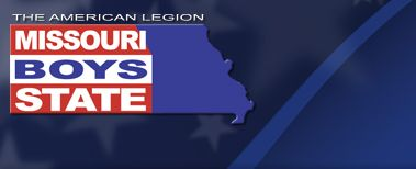 The American Legion Boys State of Missouri announces 8 slots for military-connected youth living overseas.