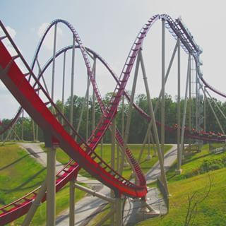 King's Island | 26 Underrated Amusement Parks To Visit Before You Die