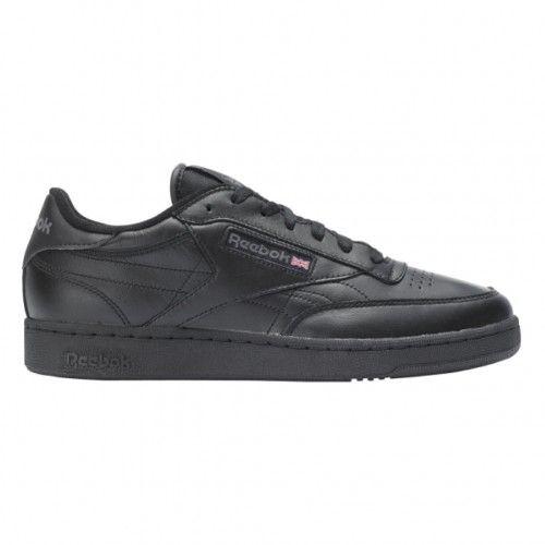 reebok club c tennis shoes wide
