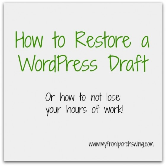 how to work on wordpress concurrently