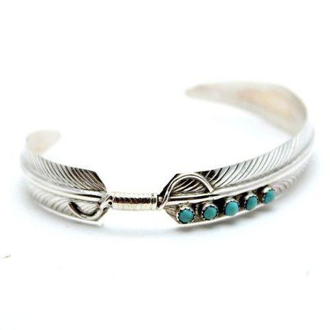 FreeBird Navajo Bracelet