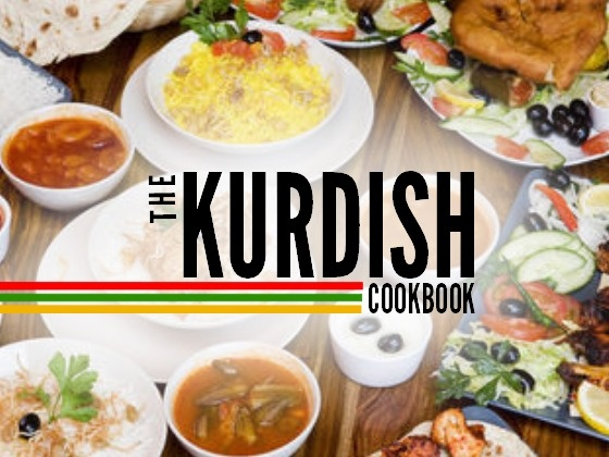 KURDISH FOOD RECIPES.