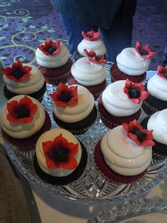 Sift Cupcakes