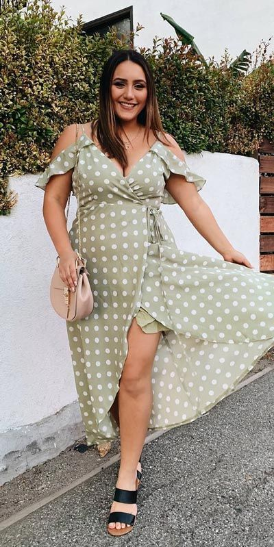 25 Fashion-forward Summer Outfits To Inspire Yourself - Hi Giggle! | Plus size summer outfit, Plus size summer dresses, Plus size summer outfits