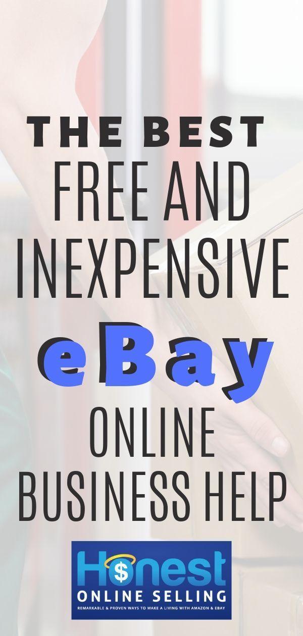 Amazon Seller Help Ebay Seller Resources Online Business Help Ebay Selling Tips Ebay Business Ideas