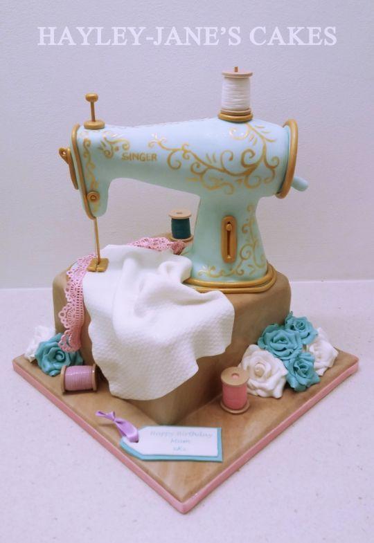 cakes machine
