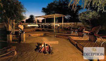 Deception Valley Lodge - www.dvl.com
