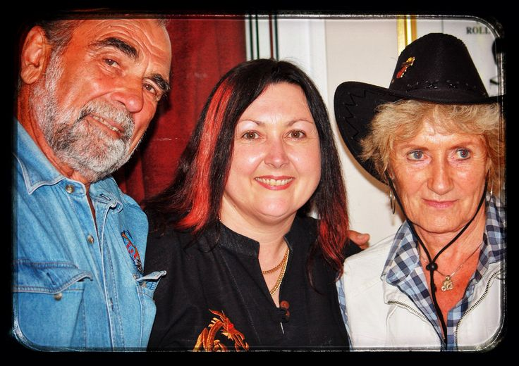 2014 Tamworth Country Music Festival at the LBS Music Complex Morning Tea Tour. #ShazaLeigh