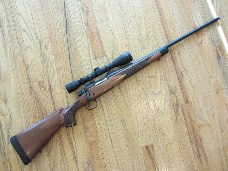 how to clean remington 770 300 win mag