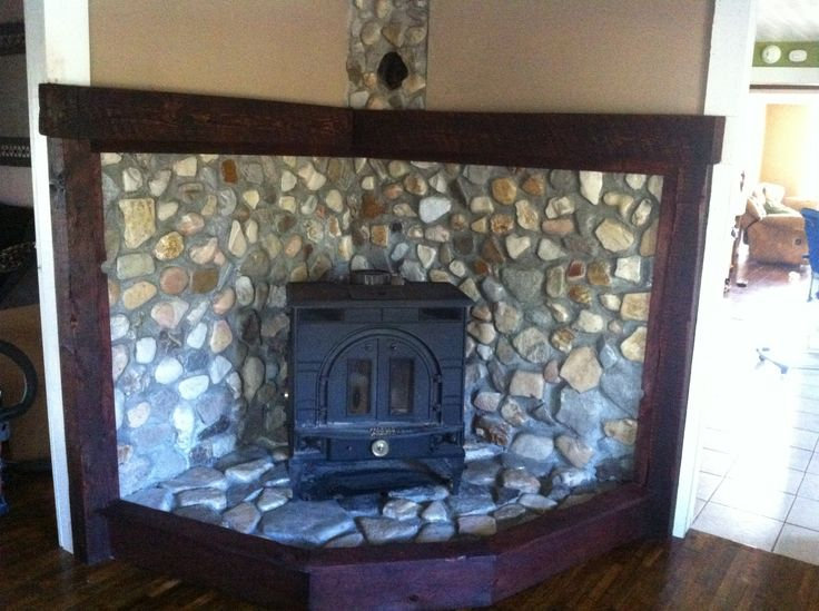 17 Best Images About Cabin Ideas Woodstoves On Pinterest Wood Stove Hearth Mantles And Stove