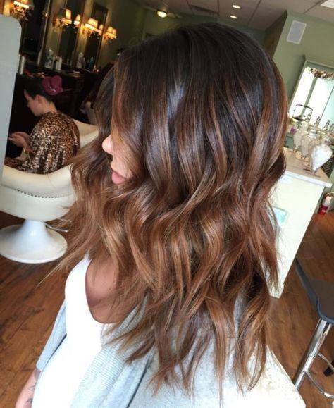 Non più il solito castano! Scoprite qui tutte le ispirazioni capelli per castane perfette per la bella stagione e che vi faranno impazzire!