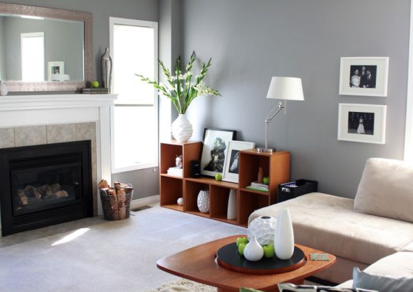 benjamin moore affinity storm is one of the best gray paint colours for any room