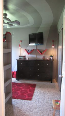 Teen Rooms Entire 16