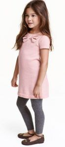 dress-hm-kids Dresses H & M (2-10 years)