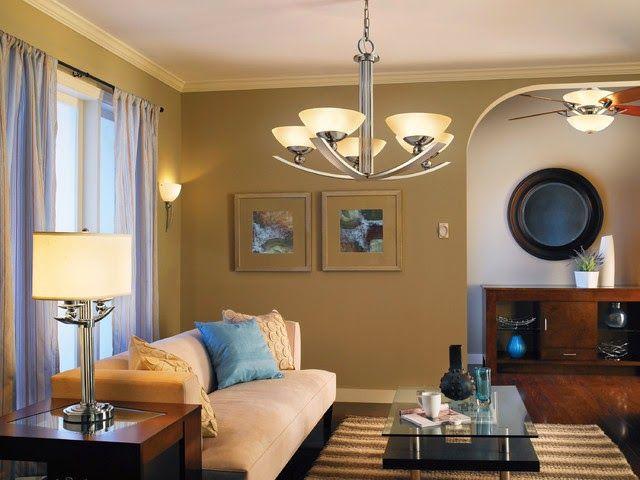 60 Desain Lampu Hias Ruang Tamu Minimalis Desainrumahnya Com Sconces Living Room Living Room Lighting Tips Living Room Light Fixtures