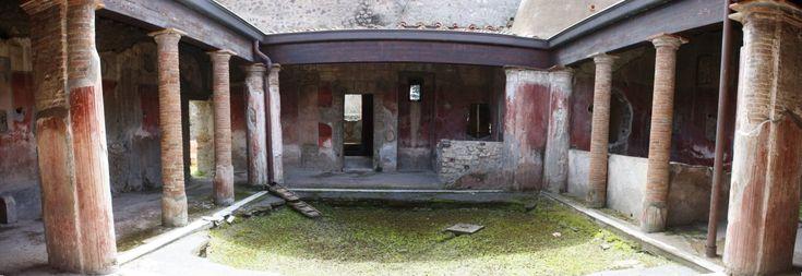 Pompei, dal mio punto di... vista! (prima parte)