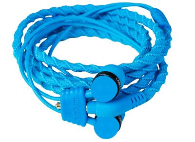Handsfree Ακουστικά Wraps Classic Talk Μπλε