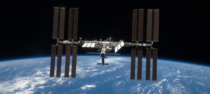 Η NASA θα κάνει μια «μεγάλη» ανακοίνωση –Για την τροφοδοσία του ISS