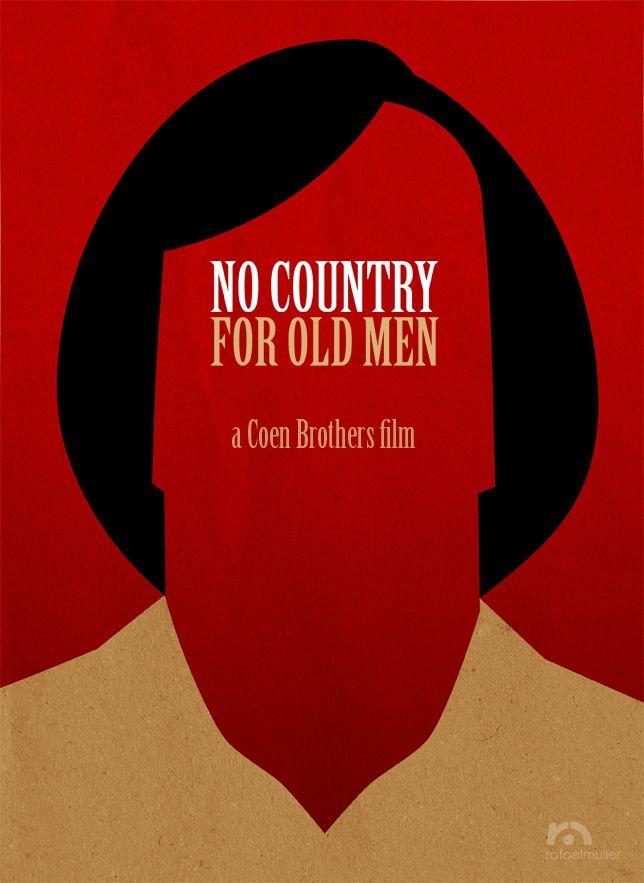 """""""Non è un paese per vecchi"""" Fratelli Coen"""