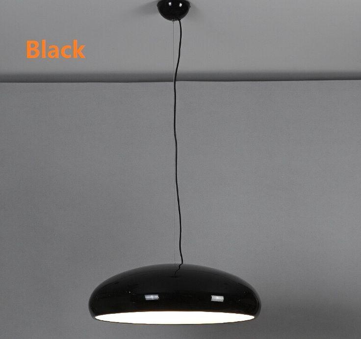 цена: 18 862р за 60см Современная выпечки хлеб IKEA подвесные лампы дизайн 60 см спальня светильник светильники для ресторанов E27 110 220 В домашнего освещения купить на AliExpress
