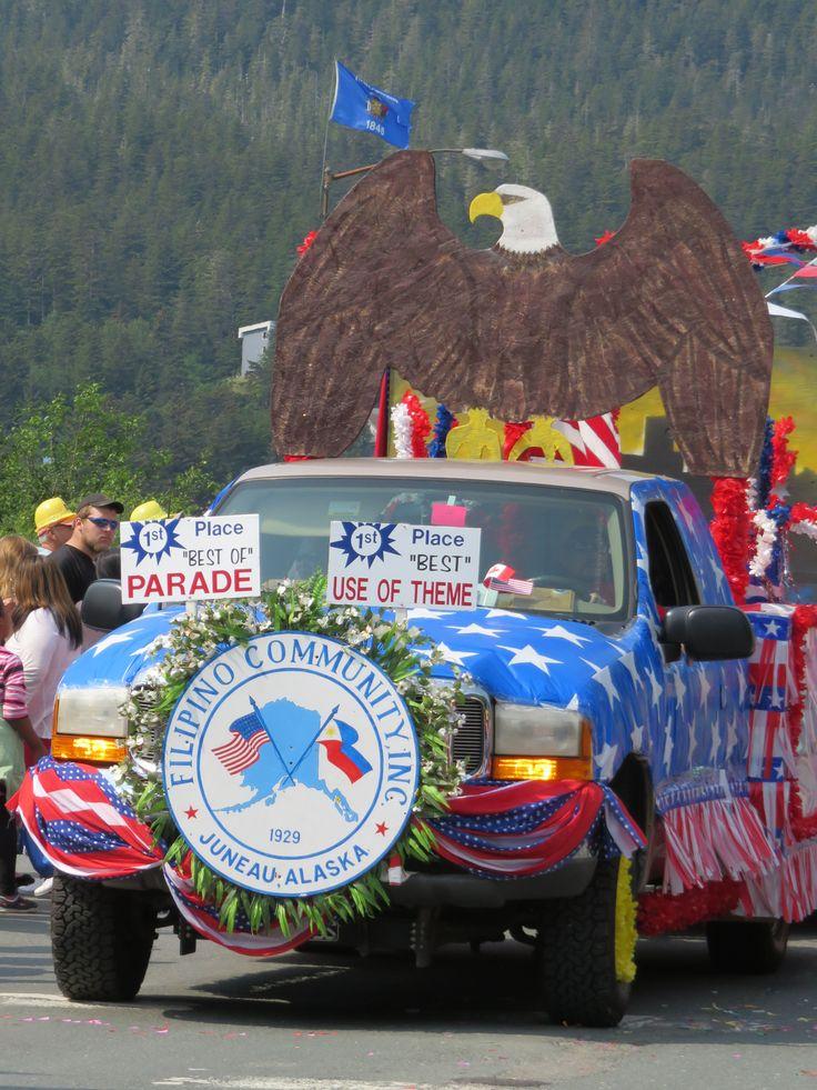 july 4th juneau alaska