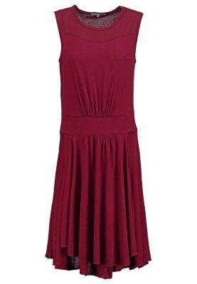 Pedir Anna Field Vestido de algodón - burgundy por 13,95 € (17/01/16) en Zalando.es, con gastos de envío gratuitos.