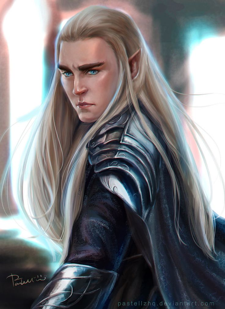 The Moment of JusticeStorm - in tribute to Thranduil BerserKing & The Primordial Tempest of War 51efef1789353b8dadb8e534457b253d