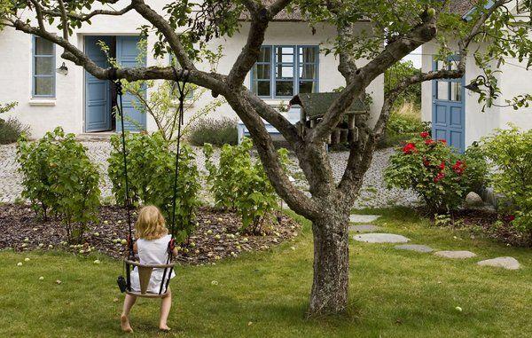 Ny planlov letter livet for pensionister i sommerhuse og boligejere i landsbyer og ved kysten