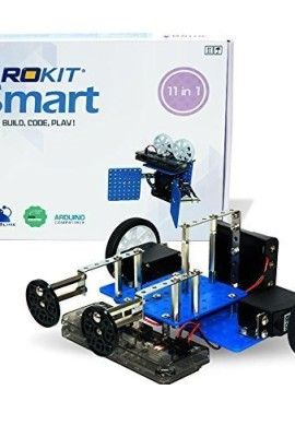 Smart Robotics Kit