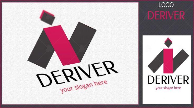 Deriver Logo
