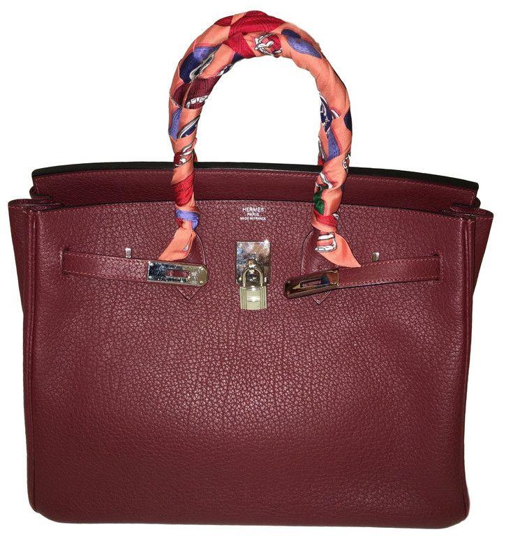 Sacs à main Hermès Birkin 35