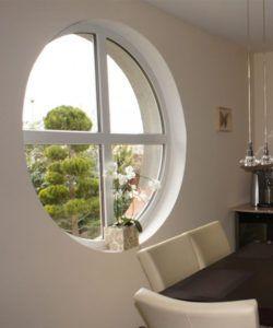 круглые окна 1