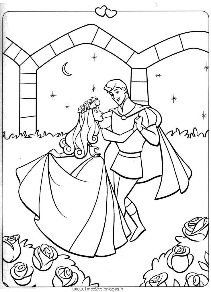 Best 25 Desenhos Para Colorir Princesas Ideas On