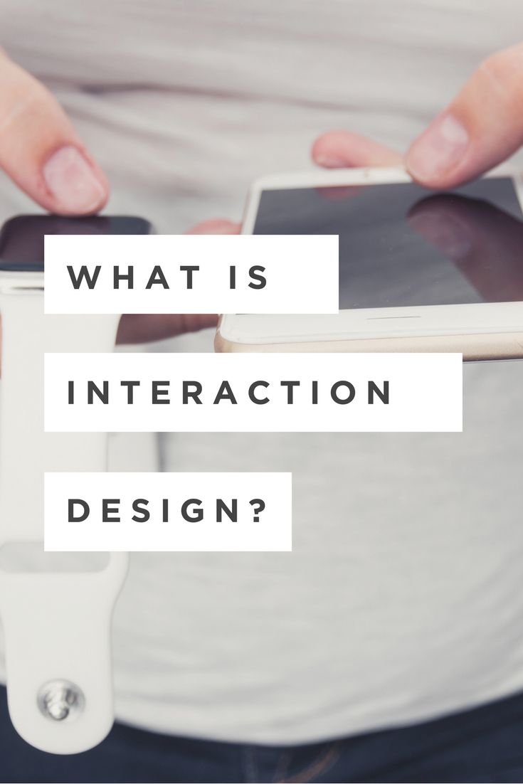 What is Interaction Design + How You Can Learn More Sign up to be notified when this online course is ready! Intro to IxD is a primer to get you started with Interaction Design, to gain clarity, and to get up to speed on what's happening with IxD.
