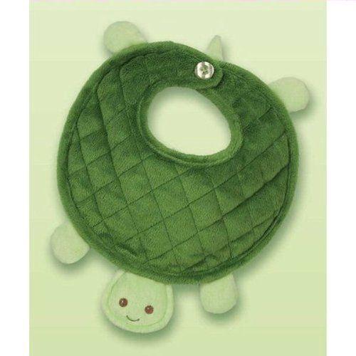 Bearington Baby Tiggles Turtle Baby Bib by Bearington Bearington http://www.amazon.com/dp/B007KATOPA/ref=cm_sw_r_pi_dp_yyUTvb0ECHCVG