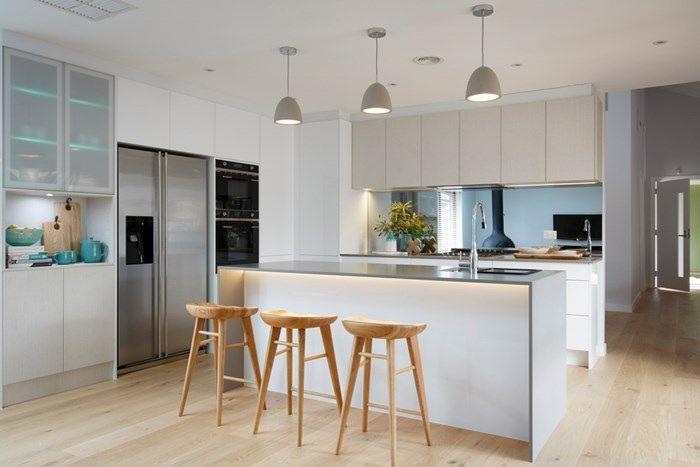 Nick and Chris Reno Rumble Freedom Kitchens Sleek Concrete (4)
