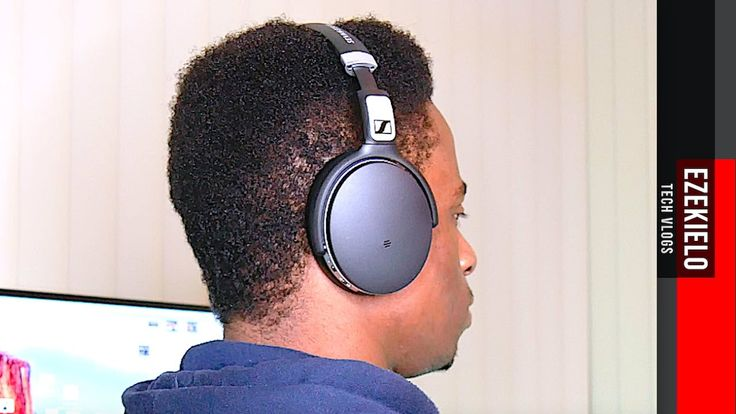 Best Budget Active Noise Cancelling Headphones Money can Buy!