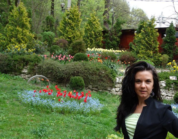 Pădurea Trivale - Pitești, Argeș Romania #places #cristinamaierro