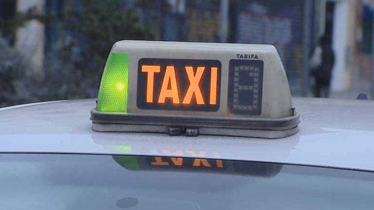taxistas horarios