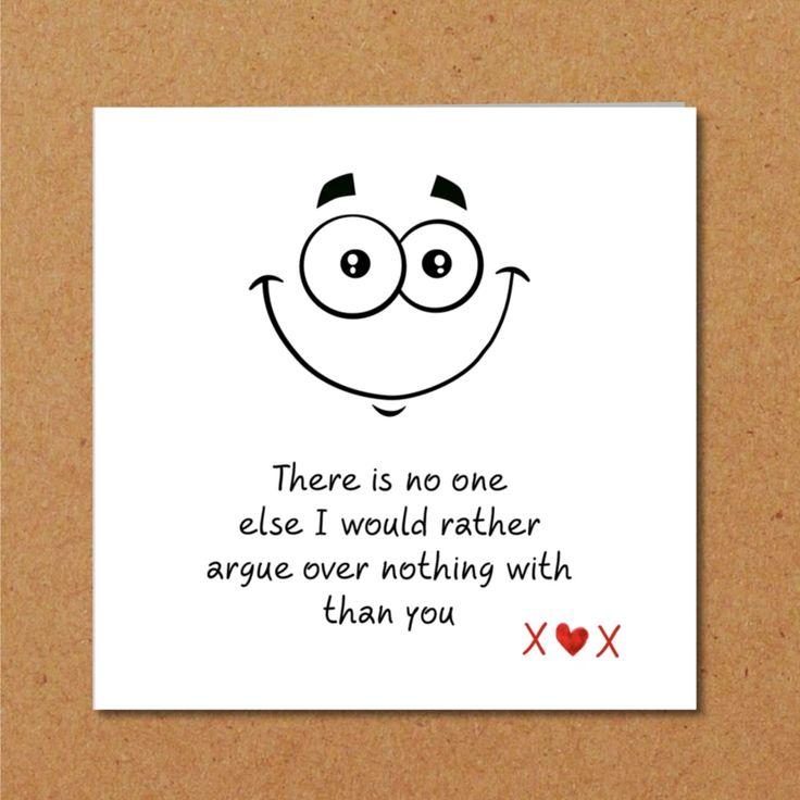 LOVE YOU Anniversary, Birthday, Valentine Card. For