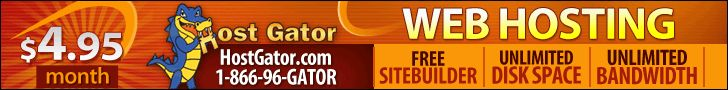 DYNAMIC ADVERTISEMENT RESOURCES: HostGator - Unlimited Web Hosting, Get Started Qui...