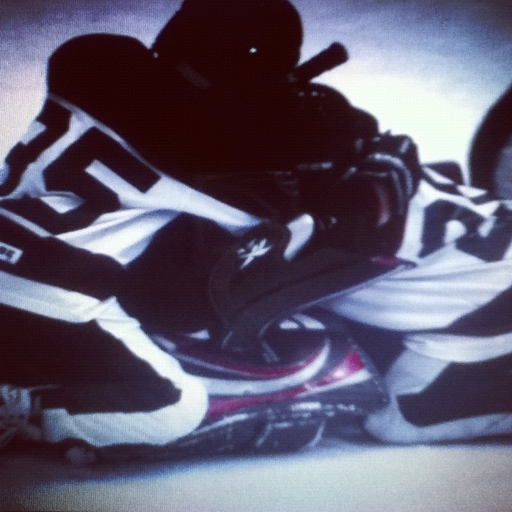 Ringette great moments