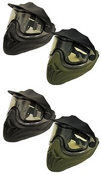 Goggles and Masks 16050: 2014 Empire Helix Paintball Mask/Goggle With Thermal Anti-Fog Lense -> BUY IT NOW ONLY: $30.95 on eBay!