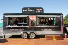 Primer Food Truck de la Argentina!