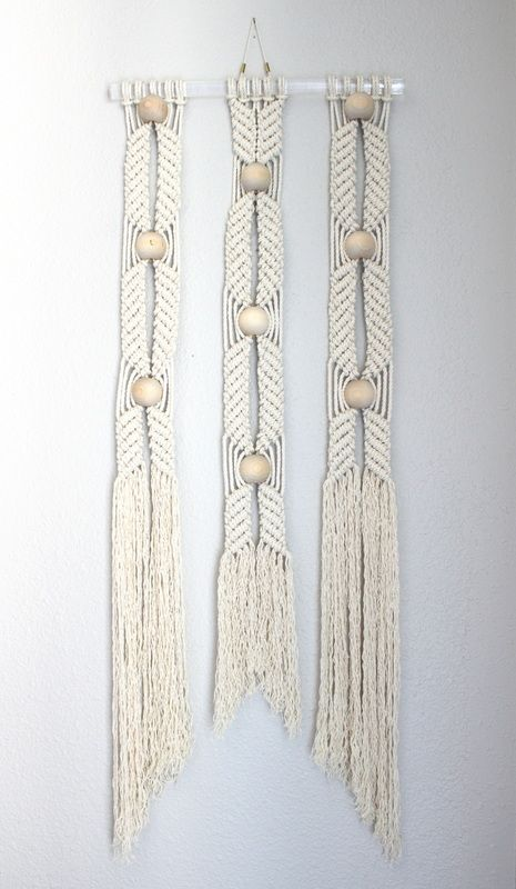 Himo Art Craft Macrame Macrame Art Rope Art